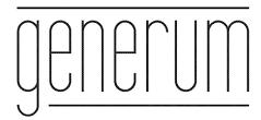 generum